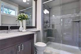 bathroom renovation 2021 cost guide and