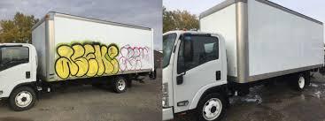 Graffiti Guru Van Graffiti Removals Graffiti Guru