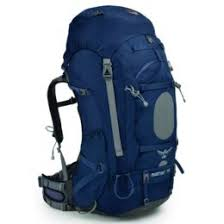Osprey Aether 70 Pack Dusk L Free Shipping Over 49