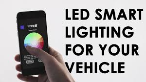 types of interior lighting. Type S Plug \u0026 Glow - LED Smart Lighting For Your Vehicle Types Of Interior L