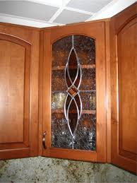 kitchen cabinet just got prettier popular stained glass kitchen cabinet doors