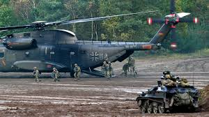 2021 germany military strength for 2021, germany is ranked 15 of 140 out of the countries considered for the annual gfp review. German Army Problems Dramatically Bad Report Says Bbc News