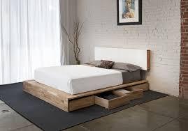 platform bed designs. Interesting Designs Platform Bed With Storage Drawers And Platform Bed Designs Y
