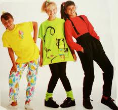 1980 s best friend costume ideas