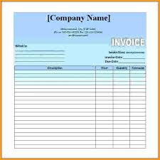 service rendered invoice receipt for services service receipt professional services invoice