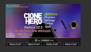 Clone Hero Charts September 2019 The Not So Calm Before The Storm Clone Hero