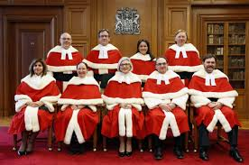 size of supreme court why do canadas supreme court justices dress like santa claus quora