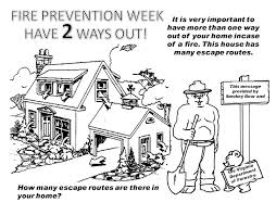 Small Picture Fire Prevention Coloring Books Coloring Book of Coloring Page