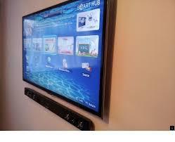 samsung tv wall mount