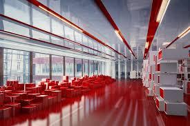 group ogilvy office paris. Ogilvy \u0026 Mather Office By Stephane Malka Architecture, Paris Group E
