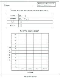 Tally Chart Worksheets Grade 4 Tally Worksheets Tally And Frequency Table Worksheets Tally