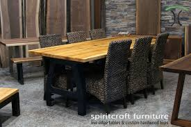 living edge furniture. Natural Edge Dining And Conference Tables In Walnut Sycamore With Kiln Dried Slabs On Hardwood Living Furniture