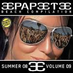 Papeete Beach Compilation, Vol. 9: Summer 2008