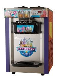 Ice Cream Vending Machine For Sale Magnificent 48 Hot Sale Tabletop Soft Ice Cream Machine 48 Flavors Soft
