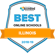 48 Online Schools in Illinois: See the 35 Best Online Colleges in 2018