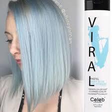 Shampoo For Blue Hair Dye Hair Coloring