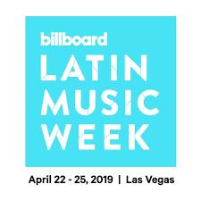 Latin Billboard Album Charts