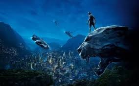 hd wallpaper background image id 926668 7680x4320 black panther