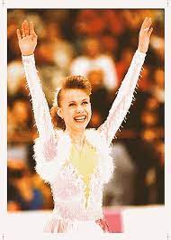 Oksana Baiul | Figure Skating Wiki | Fandom