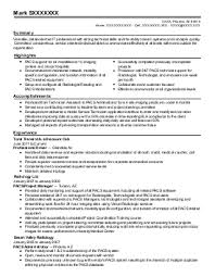 Sample Resume: Recreation Coordinator Ii Resume Exles Near.