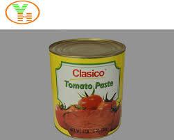 china 3kg tomato paste subsute