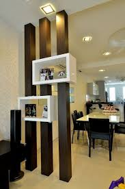 Kitchen Divider Design