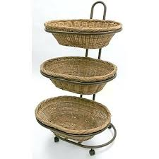 wicker basket table basket bin display wire wicker basket display floor standing round wicker basket coffee