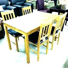 used oak dining room sets used oak dining chairs oak chairs for dining room