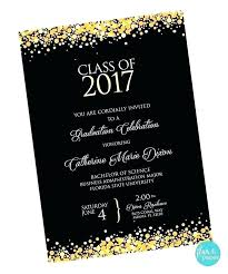 Formal College Graduation Announcements College Graduation Invitations Wording Formal Funny Party