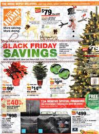 Black Friday 2017: Home Depot Ad Scan ...
