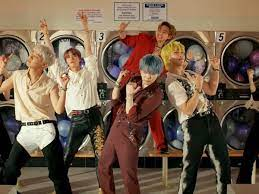 BTS's Permission To Dance: Leave Your Worries and Groove With Bangtan! -  OtakuKart