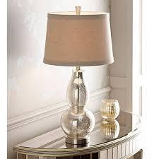 mercury glass lighting fixtures. double gourd 30 12 mercury glass lighting fixtures