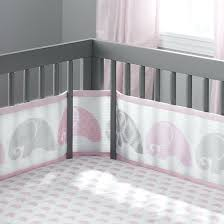 elephant baby bedding set ultra reversible crib bedding set elephant cheatwood elephant baby girl nursery 6
