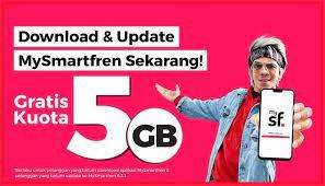 Check spelling or type a new query. 5 Cara Mendapatkan Kuota Gratis Smartfren Terbaru 2021