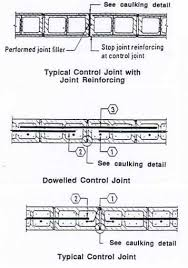 expansion joint concrete wall. wall elevation. control_joint_wall_elevation. typical_control_joint_w.joint_reinforcing expansion joint concrete
