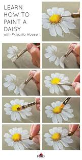 learn how to paint easy simple craft ideas