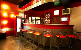 A fresh coat of paint is one of the most cost-effective ways to give a  small restaurant that much-needed makeover. It also can manipulate the  dimensions of ...