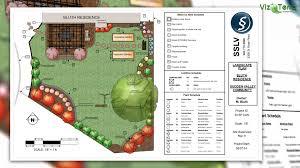 Vizterra Landscape Design Software Vizterra Professional 3d Hardscape And Landscape Design Software 12 Month Access Download