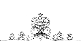 Small Picture Collection of Princess Crown Coloring Page NetArt