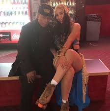 Rapper Solé currently married to Professor Griff after Divorcing Ginuwine |  Glamour Fame