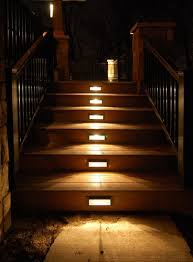 outdoor deck lighting led. lights in deck steps love this for project outdoor lighting led