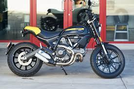2017 ducati scrambler full throttle motorcycles thousand oaks