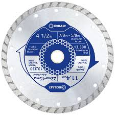 5 1 2 circular saw blade. kobalt 4-1/2-in 1-tooth wet or dry continuous diamond 5 1 2 circular saw blade r
