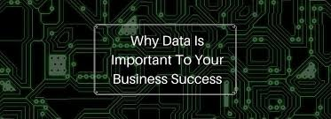 Why Data Is Important To Your Business Success Nimble Blog