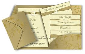 Wedding Card Template New Pocket Style Email Indian Wedding Invitation Card Design 48 Email