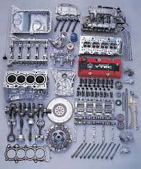 cad engine drawings honda tech
