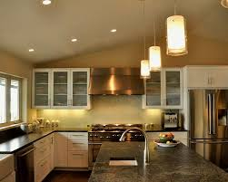 kitchen pendant lighting fixtures. Kitchen Pendant Light Fixtures Gray Laminated Floor White Wooden Tv Cabinet Stainless Steel Chimney Bowl Knobs Lighting