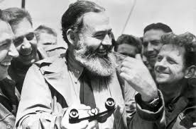 ernest hemingway s world war ii essays