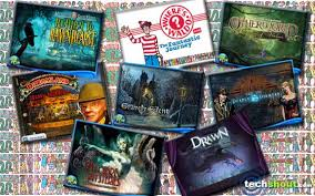 To get you started, let's dive into the wonderful hidden object genre with our top pick of steam pc games that you need to play. 8 Best Hidden Object Games For Ipad Techshout