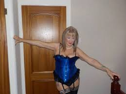 Mature female escorts in london